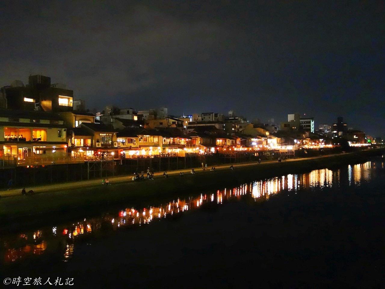 京都景點紀錄: 祇園商圈 (八坂神社、四條通、花見小路、鴨川)